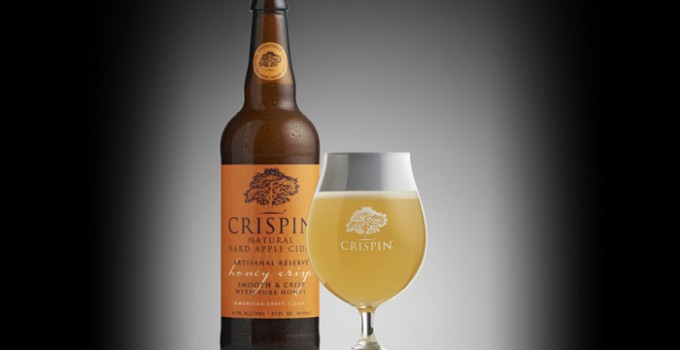 Featured Product: Crispin Artisanal Reserve Cider