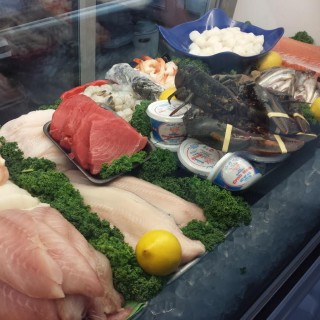 seafoodcase