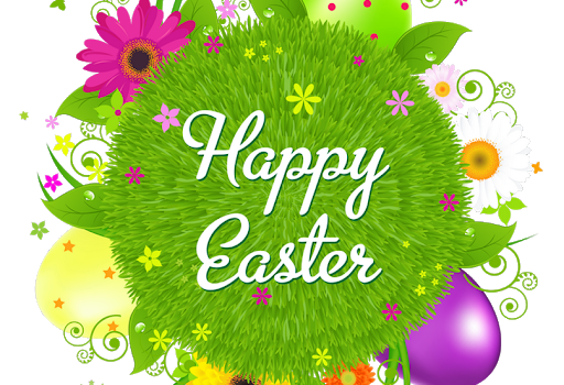 Easter is Sunday, April 4, 2021
